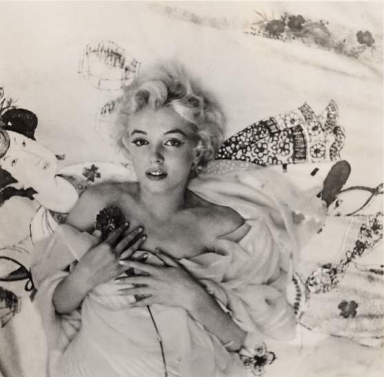 Publicity Photo by Cecil Beaton