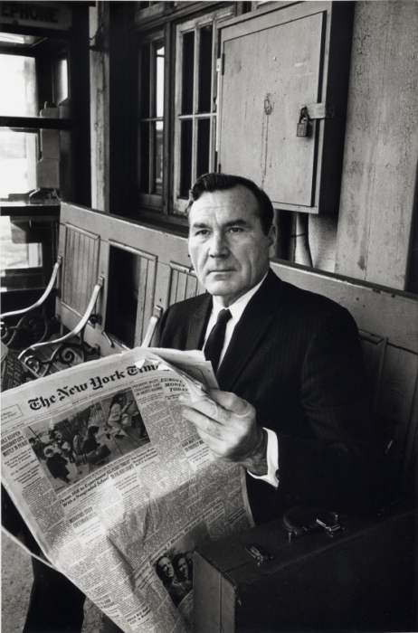Ralph Roberts in New York (1965)